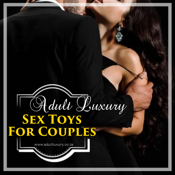Couples Sex Toys