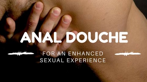 Anal Douche - sex toys online