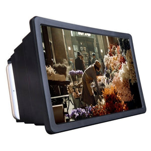 Cell Phone Screen Magnifier - Slick3d