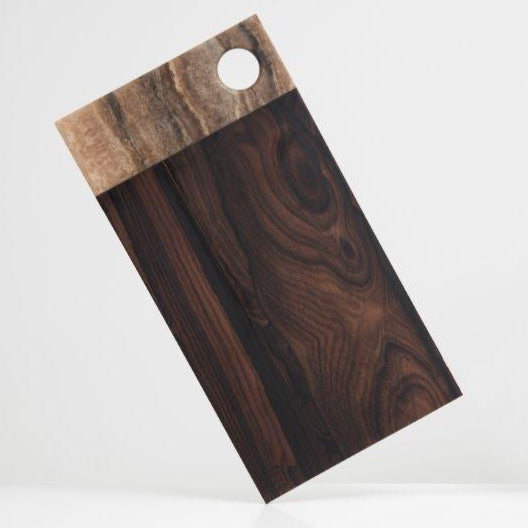 Tropical Wood Serving Board