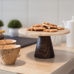 Wooden dessert stand - Cookies stand
