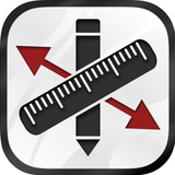 Photo Measures App Logo