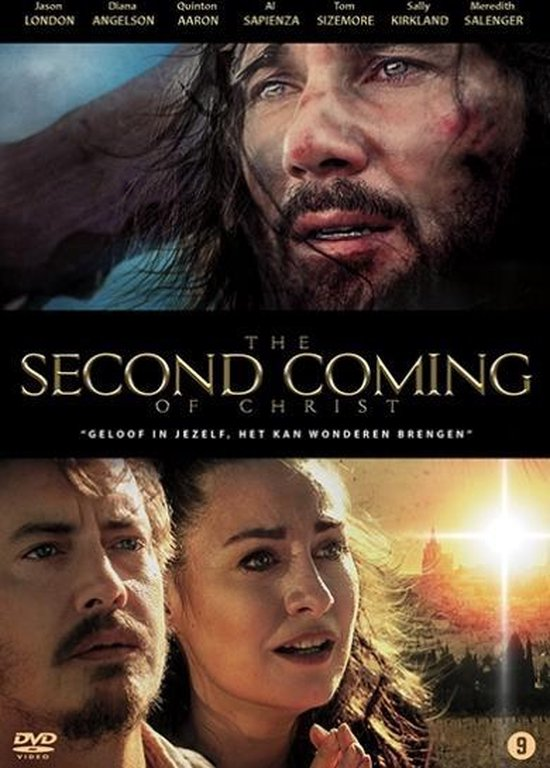 The Second Coming Of Christ (DVD)
