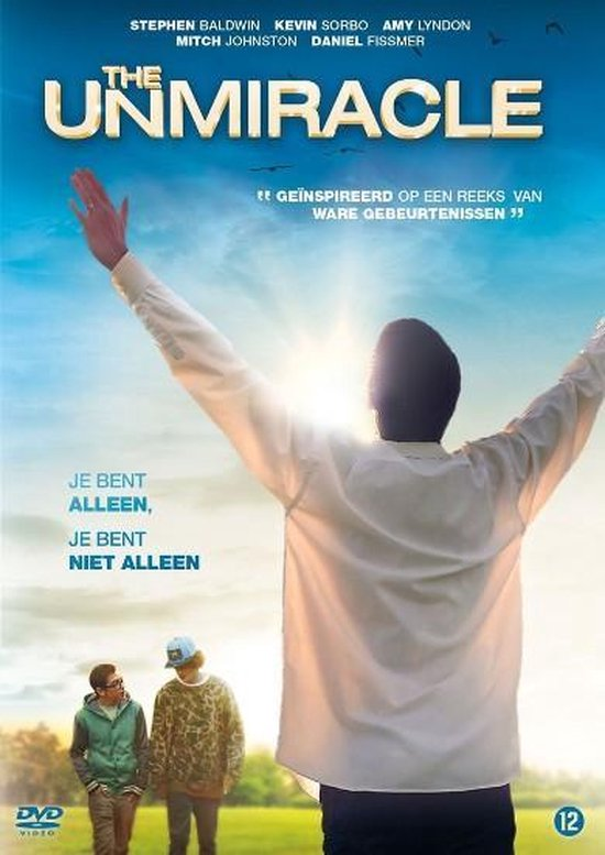 The Unmiracle (DVD)