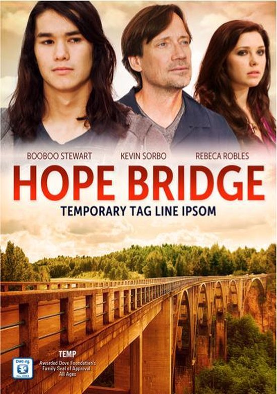 Hope Bridge (DVD)