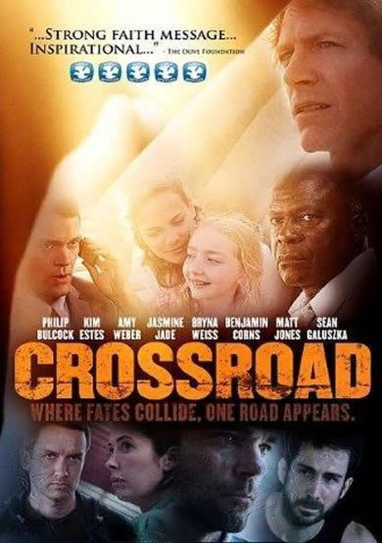 Crossroad - Where Fates Collide, One Road (DVD)