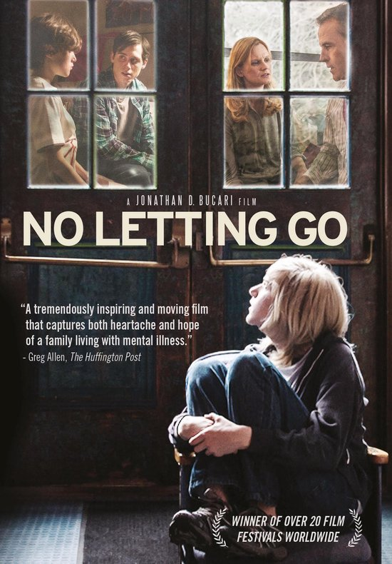 No letting go (DVD)