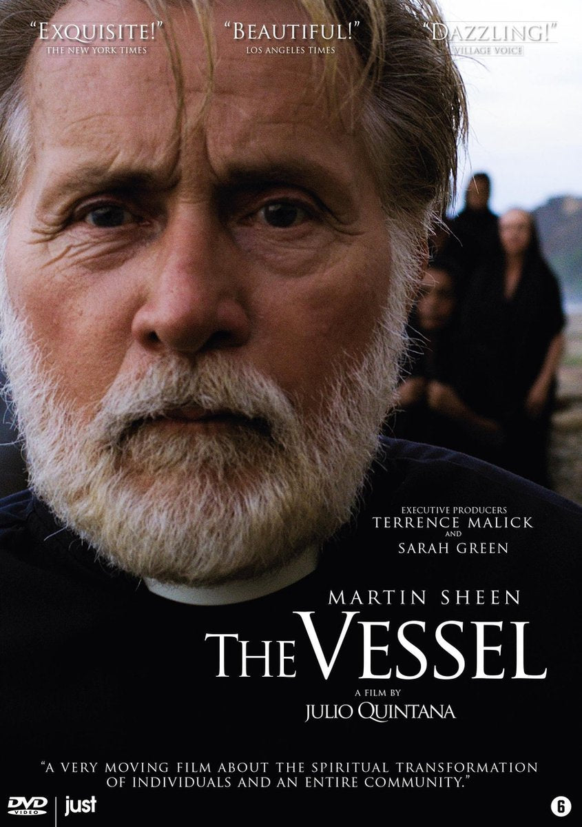 The Vessel (DVD)