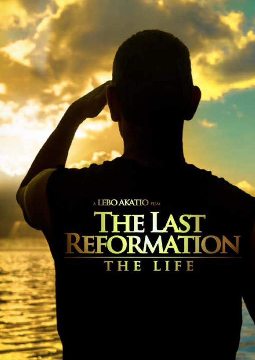 The Last Reformation (DVD)