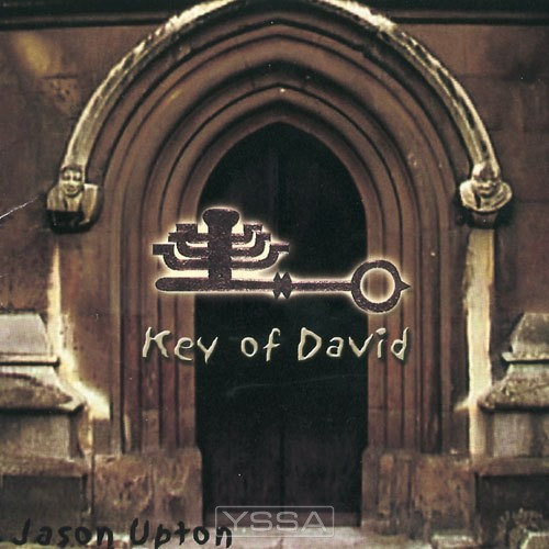 Key Of David (CD)