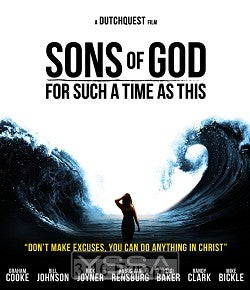 Sons Of God - Documentaire (DVD)