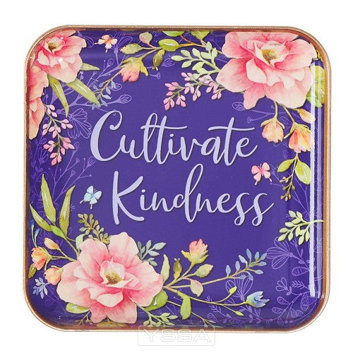 Cultivate kindness - 97 x 97 mm