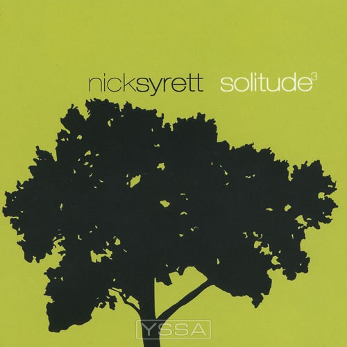 Solitude 3 (CD)