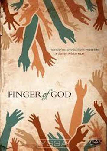 Finger Of God (DVD)