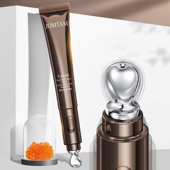 Electric Gold Caviar Anti Wrinkle Cream