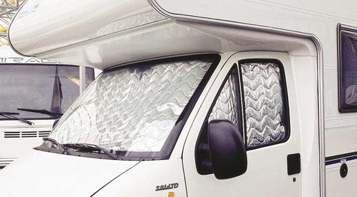 Interior Thermal Windscreen Blind For Cab Fiat Ducato