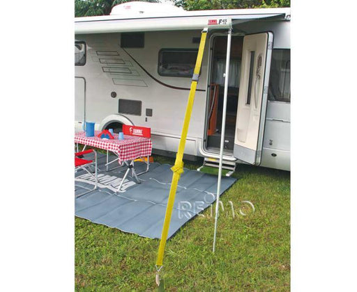 Fiamma Awning Storm Tie Down Kit S Yellow
