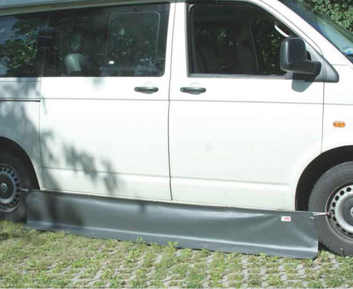 Fiamma Awning Skirting VW T5 250x42cm