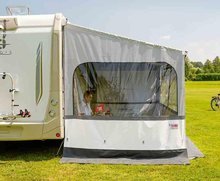 Fiamma Caravanstore Zip 550XL Royal Blue