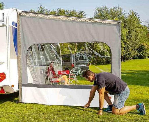 Fiamma Side W Blocker Caravanstore XXL