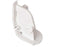 Fiamma End Cap Front F45I Right - White