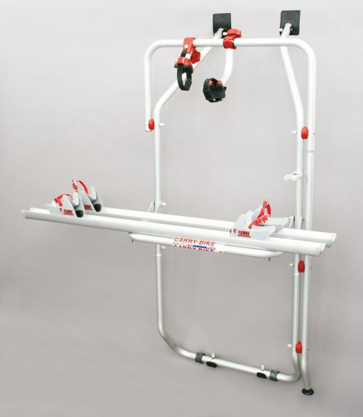 Fiamma Carry Bike Pro Rear Carrier VW T5 or T6 Double Door Bike Rack
