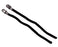 Fiamma Bike Rack Strap Black