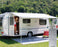 Fiamma Caravanstore 255 Royal Grey