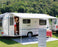 Fiamma Caravanstore 255 Royal Blue