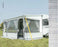 Fiamma Caravanstore ZIP 280XL Royal Grey