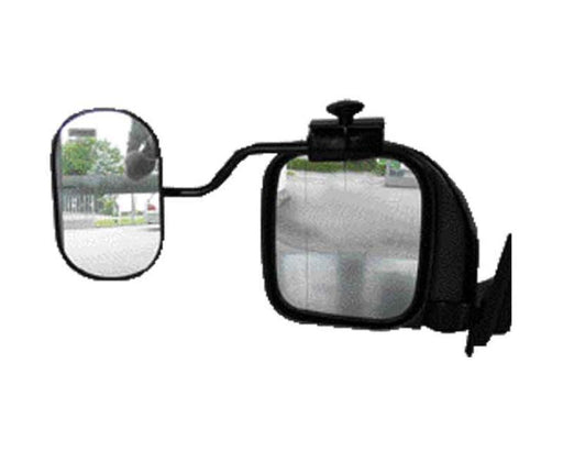 EMUK Universal Caravan Mirror Left and Right