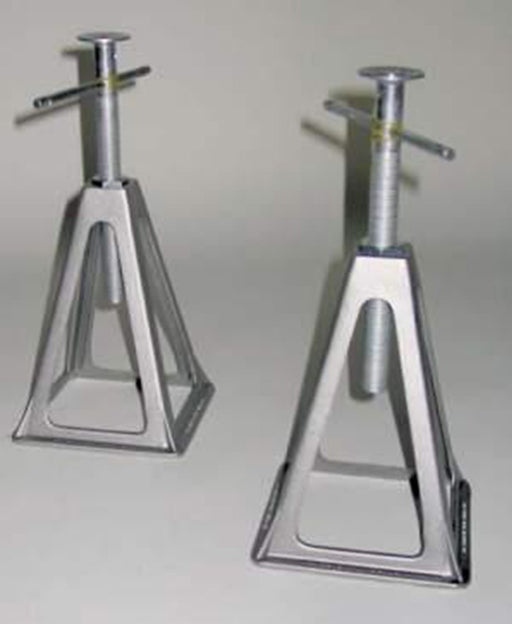 Aluminium Caravan Axle Stands (4 Set)
