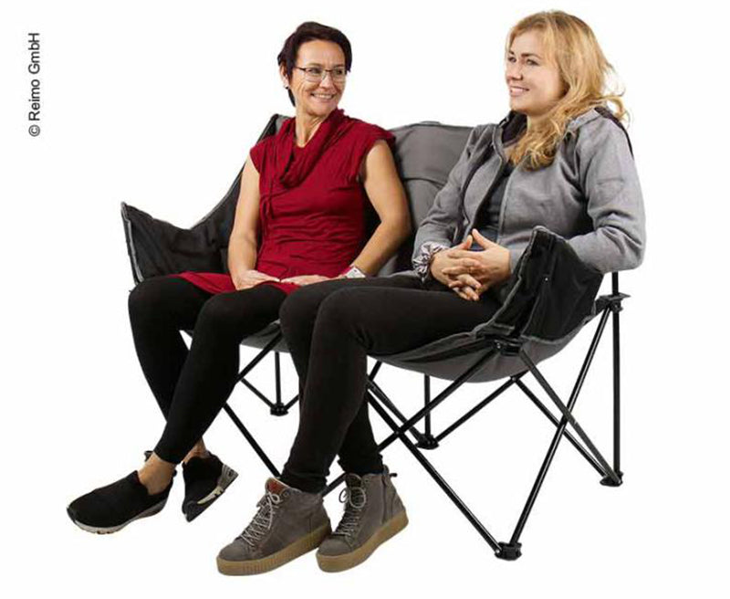 Folding Sofa For 2 People