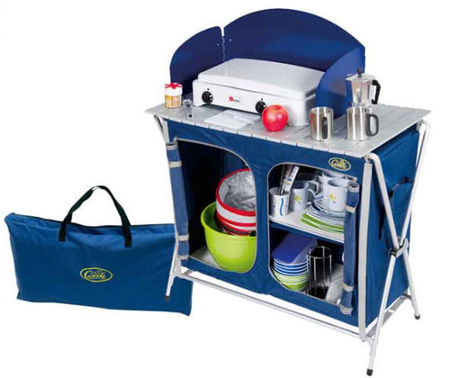 Cuccinella Quick Camping Kitchen
