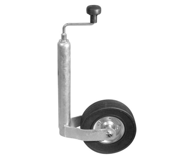 Jockey Wheel 48mm Tyre