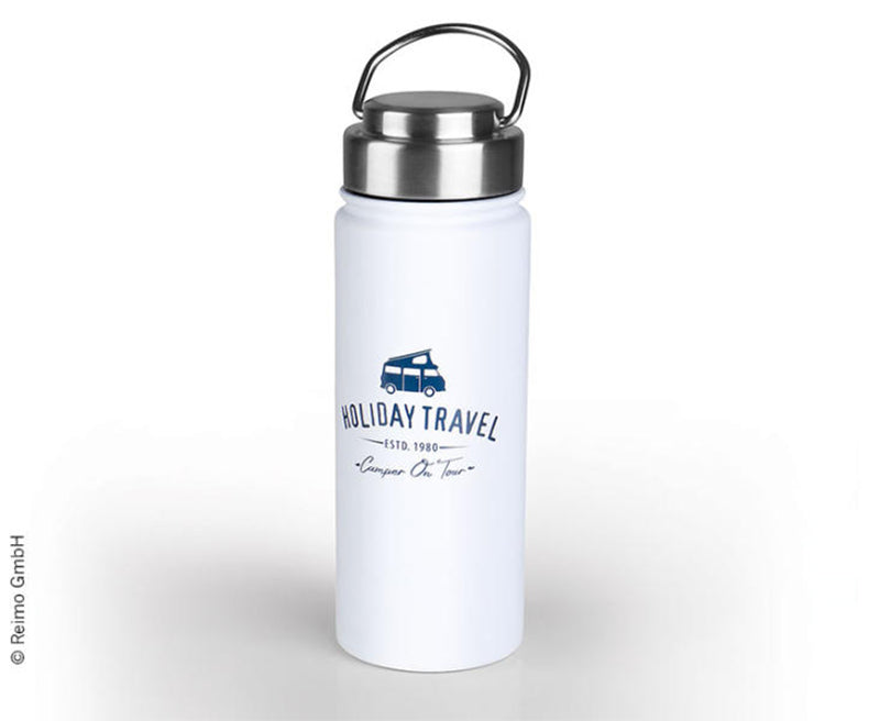 Stainless Steel Holiday Travel Vacum Flash