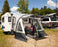 Reimo One Beam Air Caravan Porch Awning
