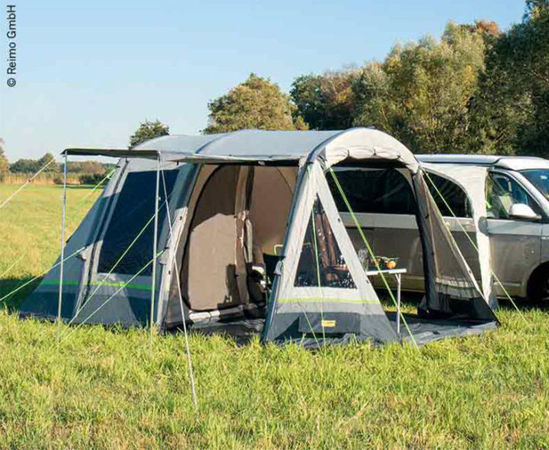 Reimo Tour Family Air Campervan Awning Tent