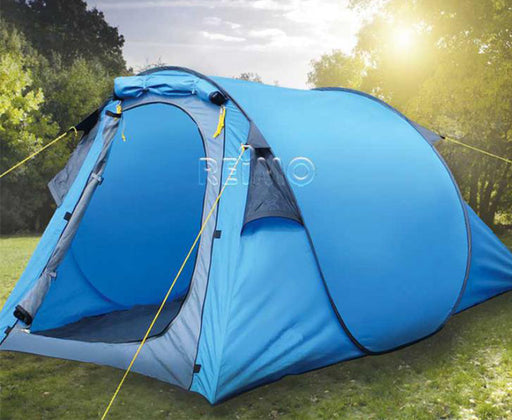 Pop Up Tent 2 Man