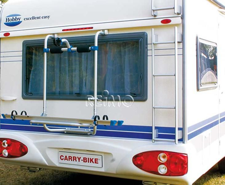 Fiamma Carry Bike Simple Plus Caravan Bike Rack