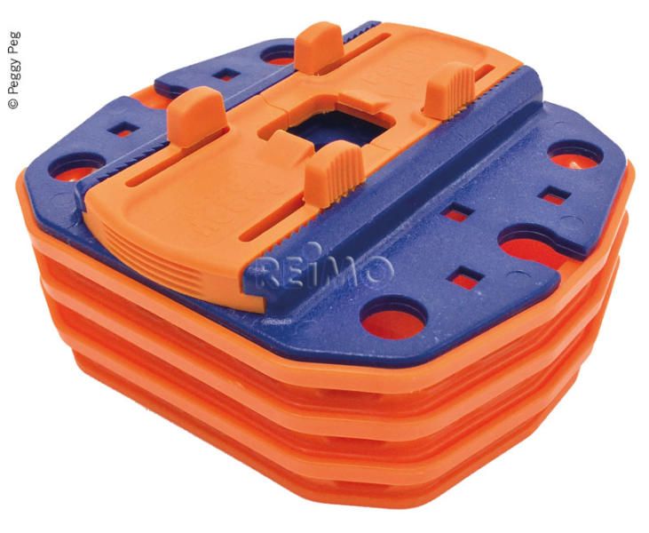 Peggy Peg Fix & Go Bridge, 2 pcs