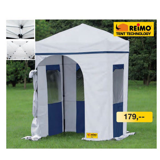 Reimo 901032 Camping Kitchen Shower Multifunctional Tent