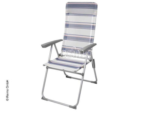 High Back Folding Camping Chair Tortuga Camp 4