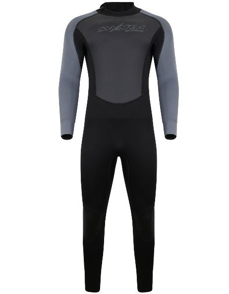 Typhoon Swarm3 MENS One Piece Wetsuit