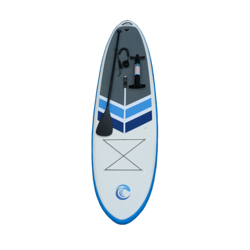 Waveline Inflatable SUP Paddleboard 10ft 6""