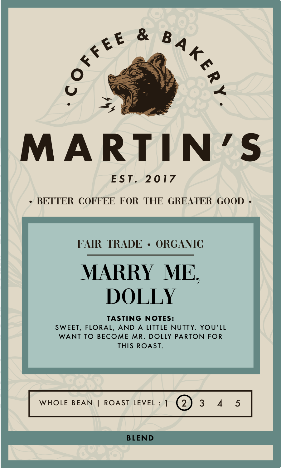 Marry Me, Dolly!