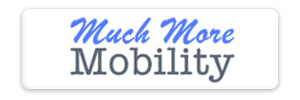 Much More Mobility