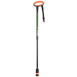 Flexyfoot Premium Oval Handle Walking Stick
