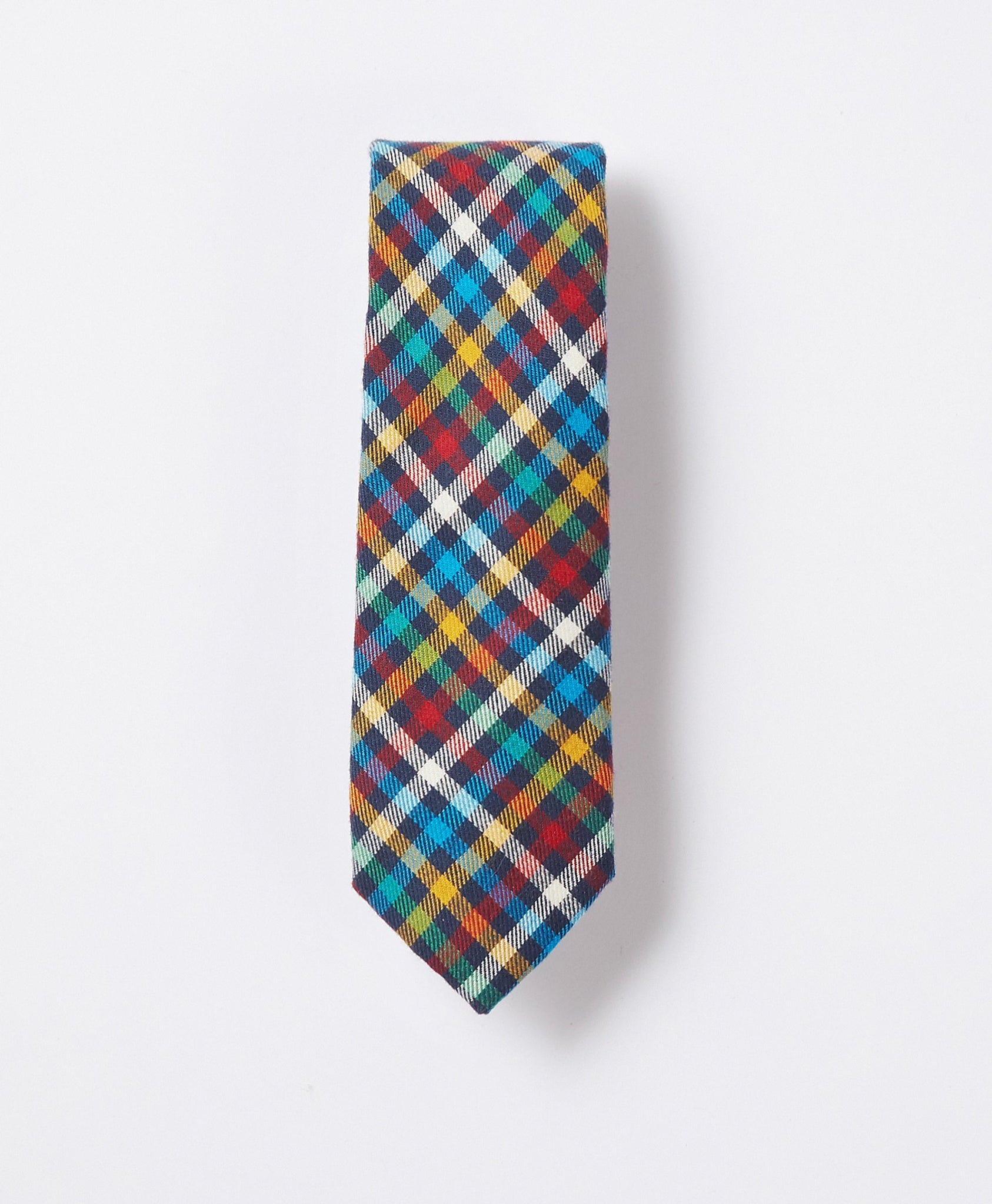 The T.W. Mini Necktie