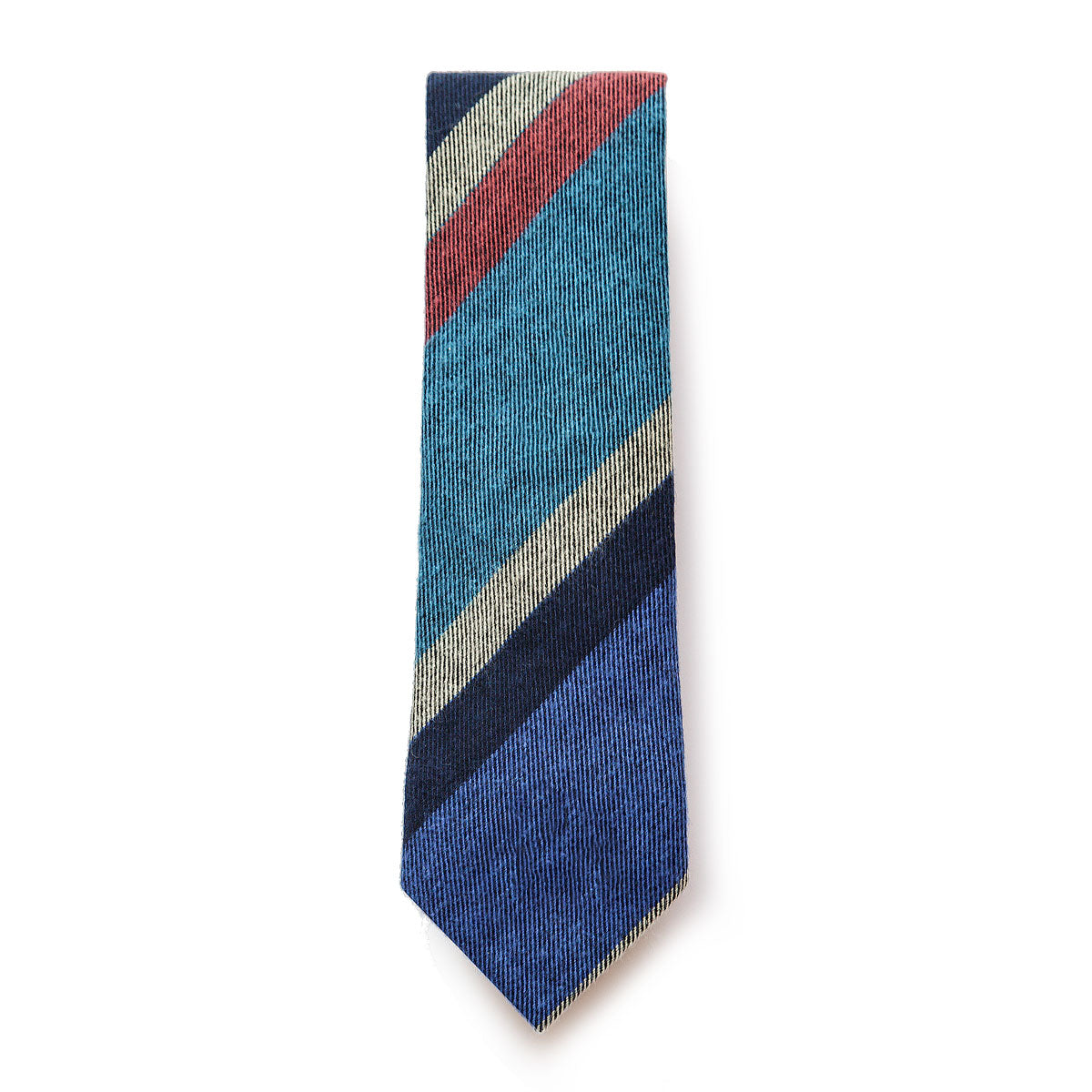 The Dillon Necktie